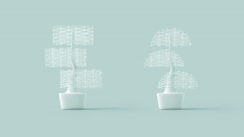 The bonsai tree gets a high-tech, user-friendly redesign | DeviceDaily.com
