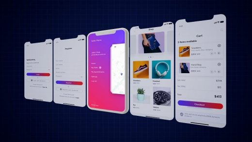 Creating a Successful eCommerce Mobile App