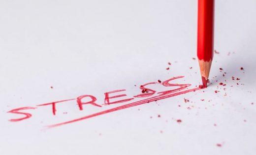 4 Effective Ways to Manage Work Stress