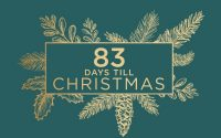 83 Days Until Christmas — When Will Marketers Spend Budgets?