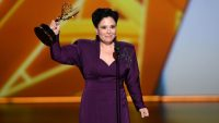 "Alex Borstein delivers powerful Emmys speech: ""Step out of line, ladies"""