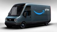 Amazon plans to have 100,000 electric delivery vans on the road by 2030