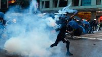 Apple removes two apps related to the Hong Kong protests after criticism from Chinese media