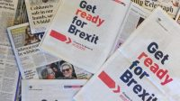 Brexit Content Driving Google Searches To Publishers