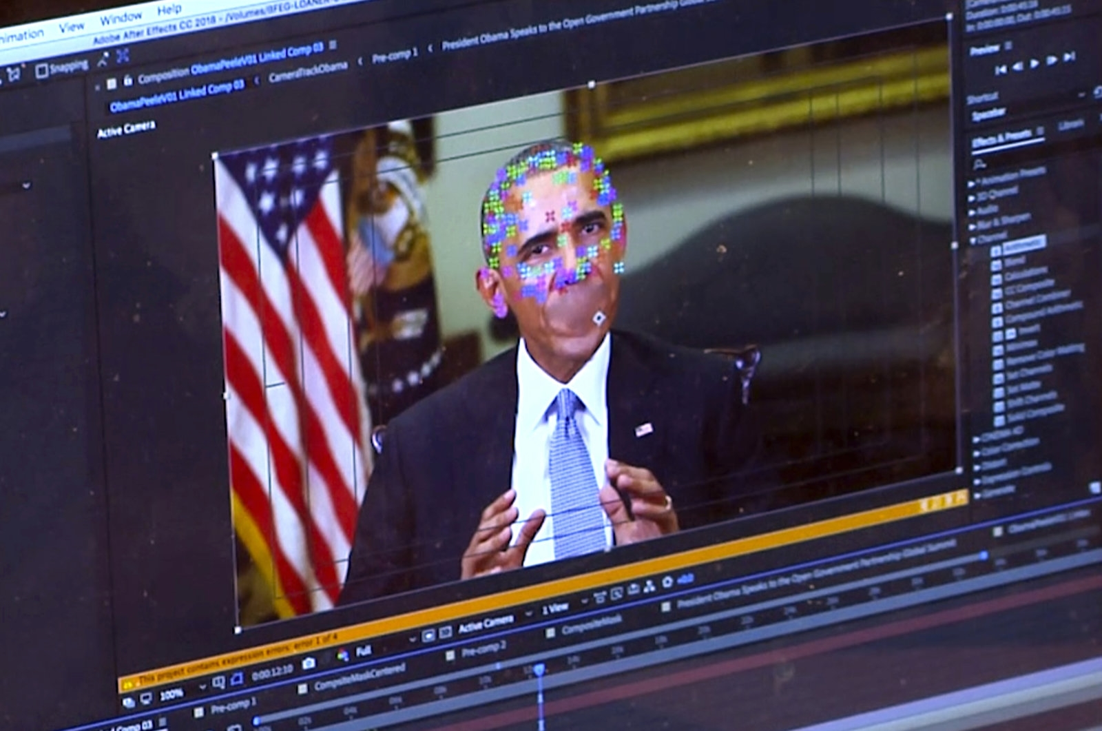California cracks down on political and pornographic deepfakes | DeviceDaily.com
