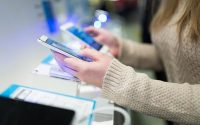 Consumer Tech Spending Forecast To Reach $1.6 Trillion This Year