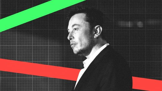 Elon Musk makes 40,668 times more than a median Tesla employee