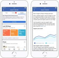 Facebook is changing how it measures organic Page impressions