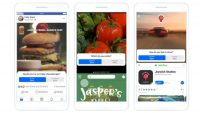 Facebook rolls out new video poll ads, set to open AR Ads to all advertisers
