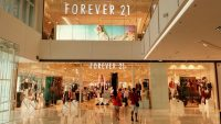 Forever 21 files for bankruptcy, will close 350 stores worldwide