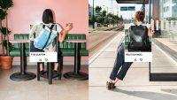 Freitag's new 'anti-shop' lets you trade backpacks instead of buying a new one