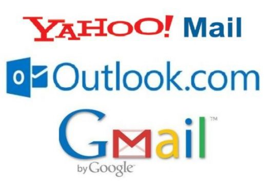 Gmail Is Top Webmail Service — Except In Some Countries, Study Finds