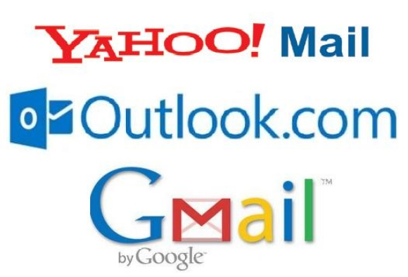 Gmail Is Top Webmail Service -- Except In Some Countries, Study Finds | DeviceDaily.com