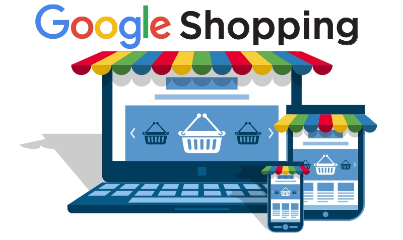 Google Shopping Goes Live With Price-Tracking Email Alerts, Visual Search, Clean Energy Incentive | DeviceDaily.com