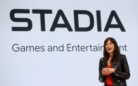 Google opens its first studio dedicated to making Stadia games