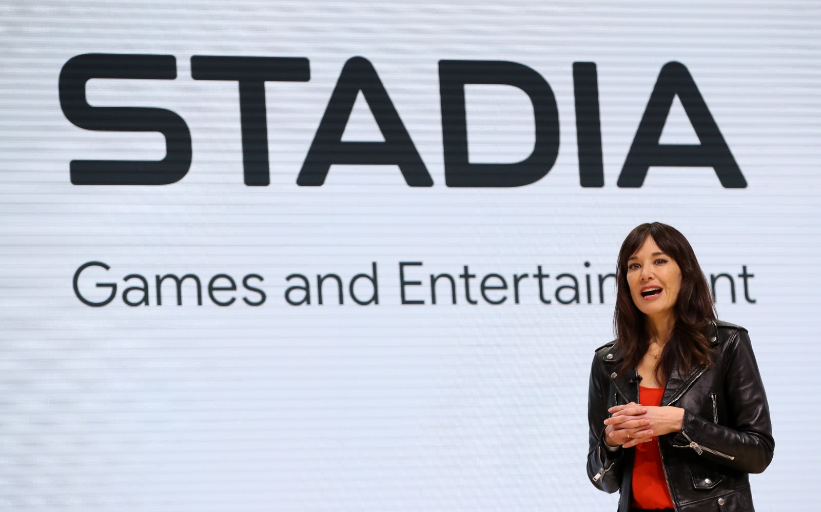 Google opens its first studio dedicated to making Stadia games | DeviceDaily.com