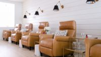 How nail salons are trying to be less wasteful by going waterless