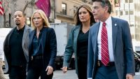 It only took 20 seasons but 'Law & Order: SVU' is finally getting a podcast of its own