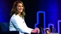 Melinda Gates pledges $1 billion to boost the 'power and influence' of women in the U.S.