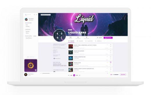 New music platform Audius plans to capitalize on SoundCloud's faults
