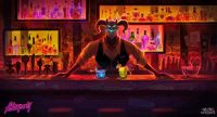 Night School Studio's boozy buddy adventure 'Afterparty' gets a release date