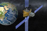 Northrop's satellite refueling spacecraft launches on October 9th