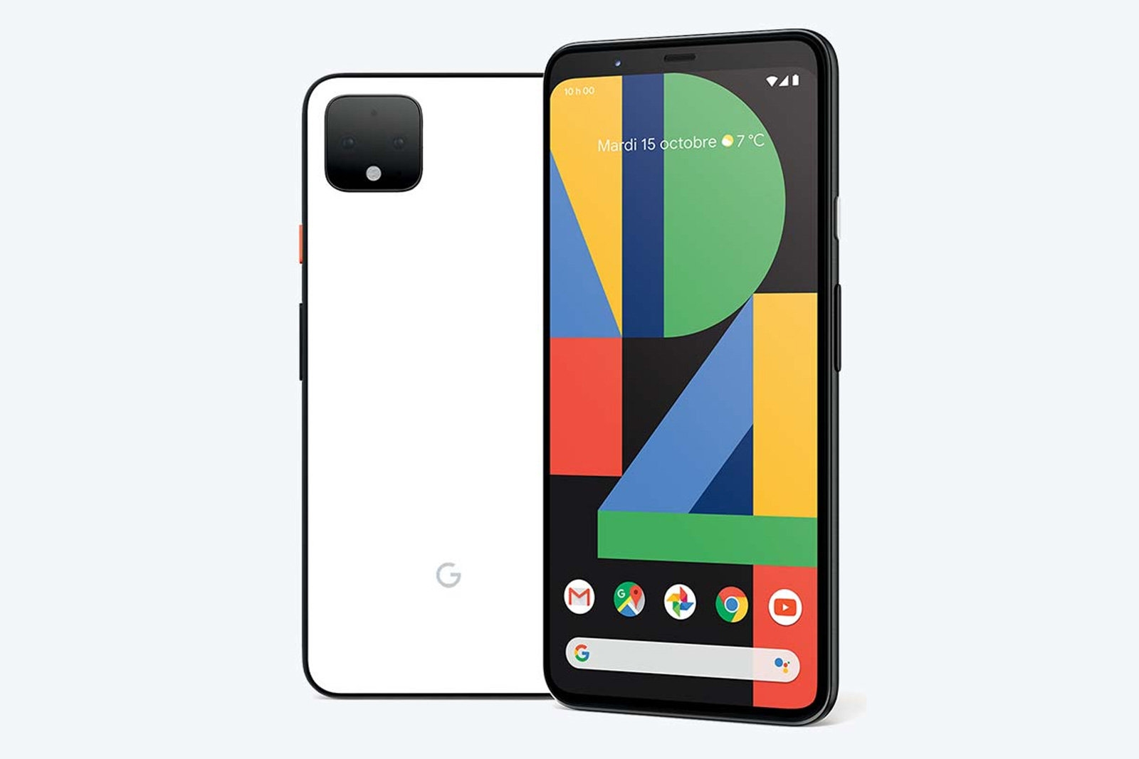 Pixel 4 pre-order at Best Buy Canada confirms key specs | DeviceDaily.com