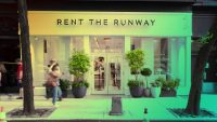 Rent the Runway customers are mad as hell because their gowns aren't arriving in time