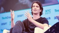 Reports: WeWork CEO Adam Neumann may not be CEO for much longer