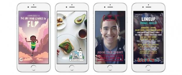 Snapchat extends video ads to 3 minutes, adds new features, Goal-Based Bidding | DeviceDaily.com