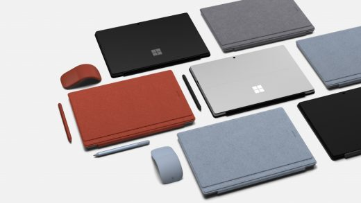Sorry, pundits: Microsoft cares more about Surface than ever