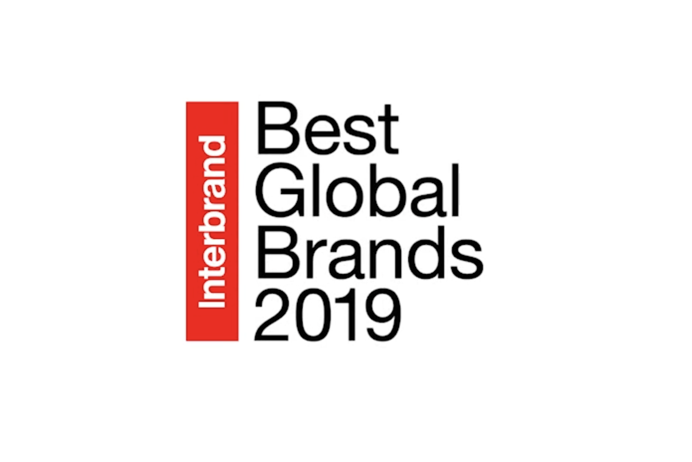 The Best Global Brands 2019 Got There By... Advertising | DeviceDaily.com