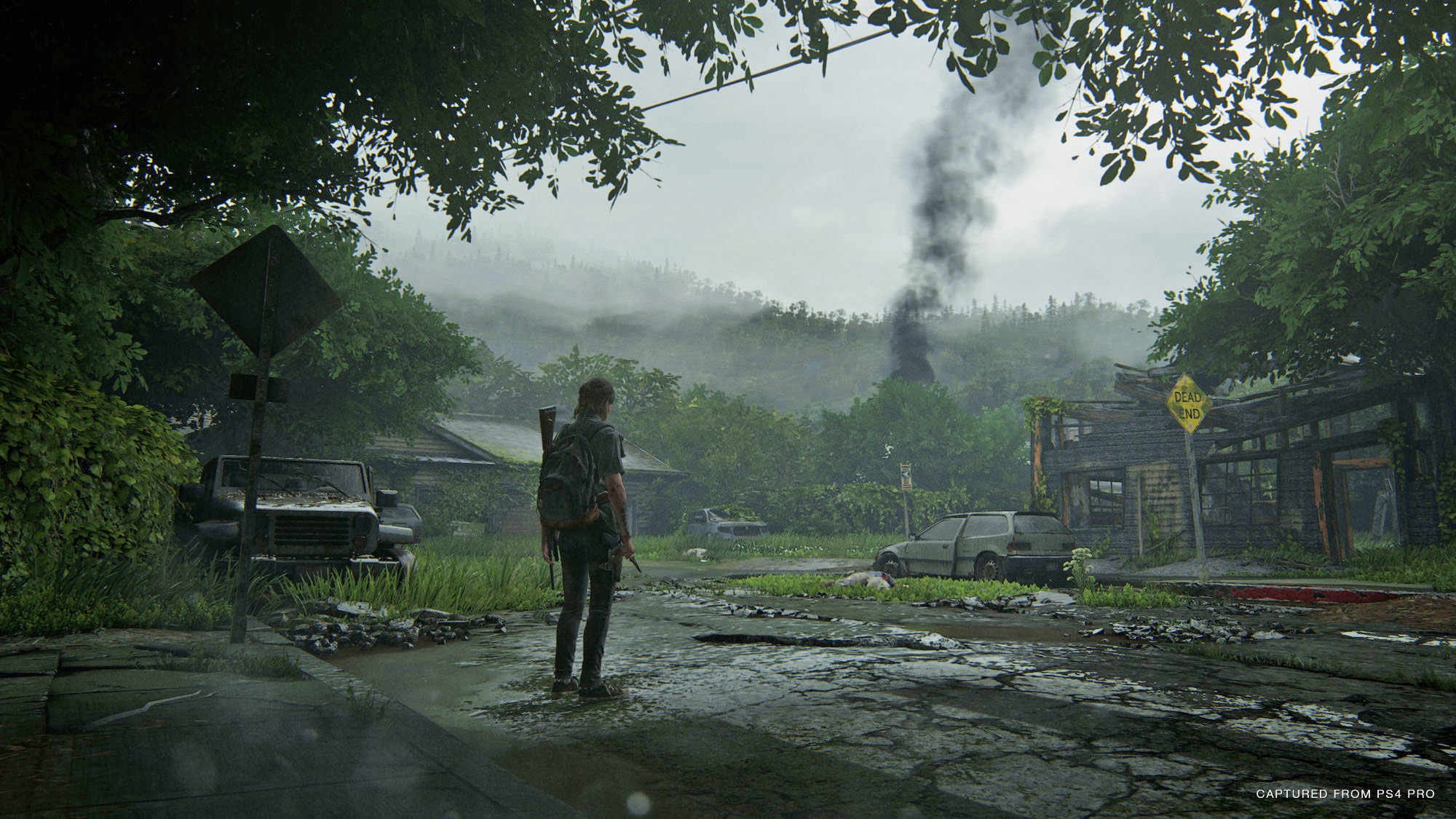 'The Last of Us Part II' preview: Vengeance and vulnerability | DeviceDaily.com
