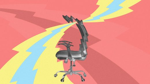 The truth about ergonomic chairs and desks