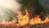 This firefighter monitoring device is designed to protect first responders as wildfires spread