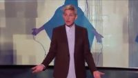 This remix of Ellen's pathetic defense of George W. Bush is devastating