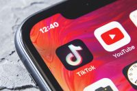 TikTok reportedly censored videos critical of the Chinese government