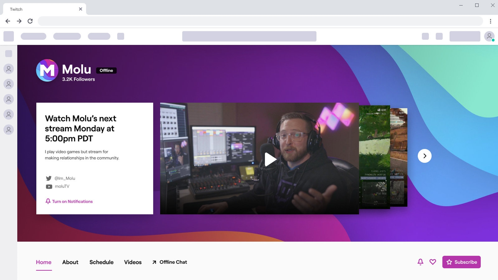 Twitch revamps channel pages to help you tune in to streamers | DeviceDaily.com
