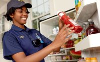 Walmart's direct-to-fridge delivery service now available in three US cities
