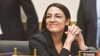 Watch AOC leave Mark Zuckerberg speechless on the topic of Facebook's political ad rules