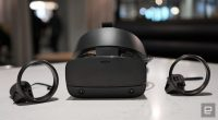 What do you like about the Oculus Rift S?