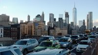 What price should New York's congestion charge be?