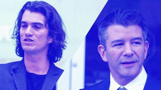 What venture capital investors need to learn from the mistakes of WeWork and Uber