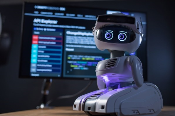 Misty wants to be the iPhone of robots | DeviceDaily.com