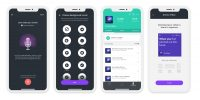 Anchor makes it easier to record one-minute podcast trailers