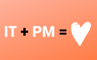 IT + Project Management: A Love Affair