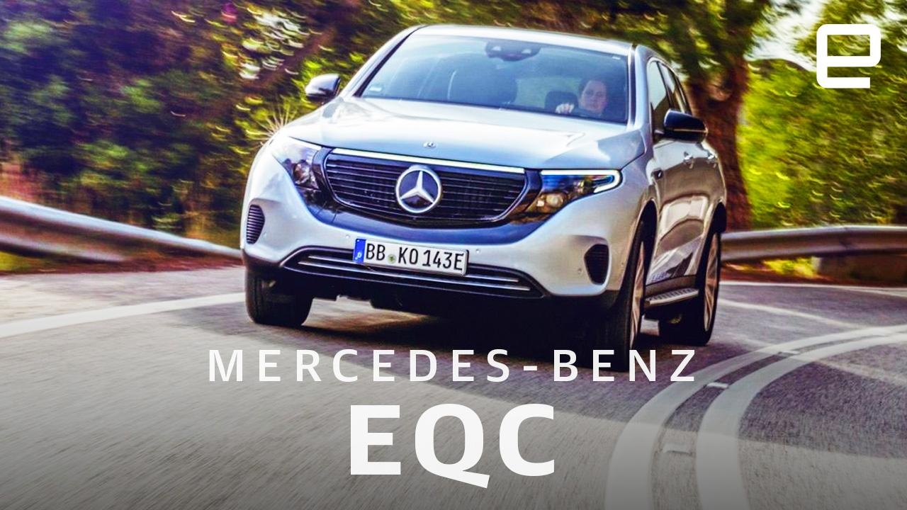 Mercedes-Benz will build an electric G-Class SUV | DeviceDaily.com