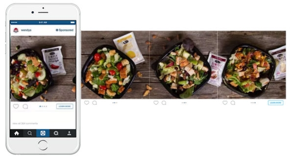 4 Ways to Show Off Your Product with Instagram Carousel Ads | DeviceDaily.com