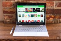 Google Pixelbook Go review: Function over form