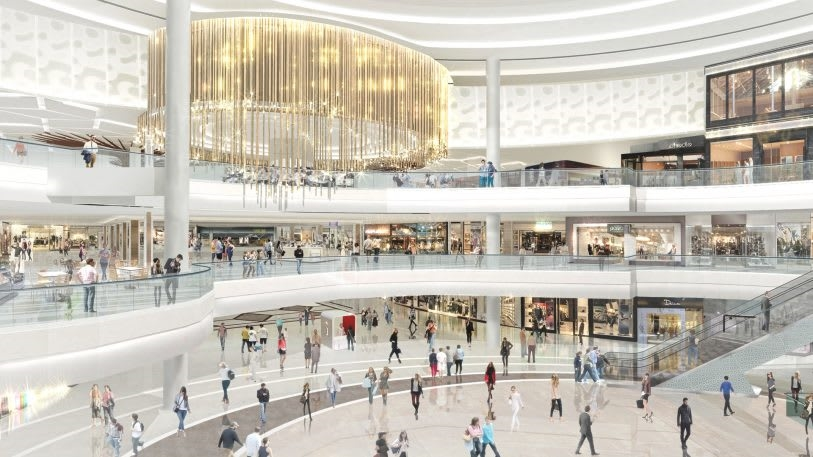 See it! American Dream mega-mall opens in NJ with Legoland, theme park, and 33K parking spots   DeviceDaily.com
